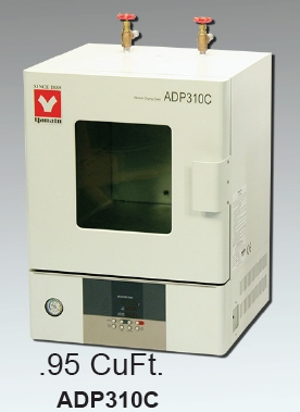 Used YAMATO ADP300C Laboratory Ovens/ Bench Top Ovens/ Vacuum Ovens
