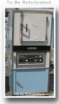 Used BLUE M CR07-146B/C Ovens/ Bench Top Ovens/ Cleanroom Ovens/ Inert Gas Ovens