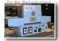 Used ROLENN RO-150CM Industrial Ovens/ Laboratory Ovens/ Bench Top Ovens
