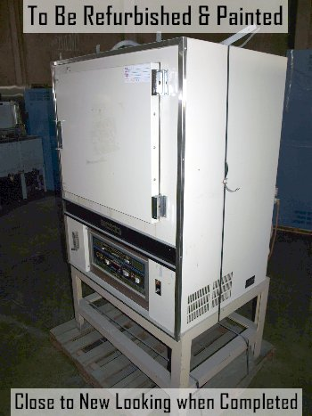 Used BLUE M CR07-256BC-9 Oven/ Industrial Ovens/ Cleanroom Ovens/ Inert Gas Ovens