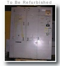 Used DESPATCH V-33-STD Curing Ovens/ Heat Treat Ovens/ Annealing Ovens