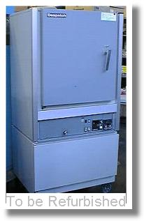Used DESPATCH LCC1-54 Ovens/ Industrial Ovens/ Cleanroom Ovens/ Inert Gas Ovens