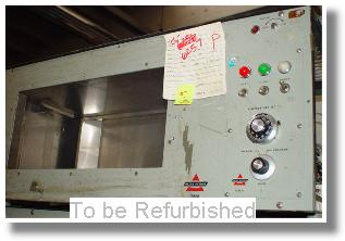 Used DELTA DESIGN 2850F CO2 LN2 Chambers/ Temperature Chambers/ Cryogenic Chambers