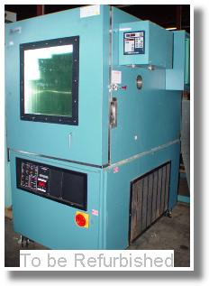 Used RUSSELLS GD-16-3-3 Humidity Chambers/ Temperature Chambers/ Temperature Humidity Chambers