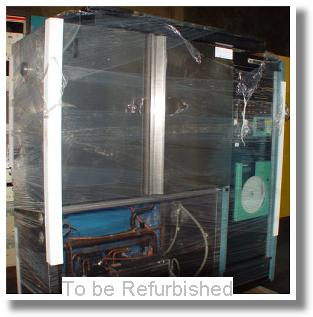 Used BLUE M FRP-251C Humidity Chambers/ Temperature Humidity Chambers