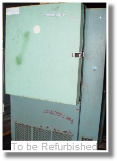 Used TENNEY TTRC Humidity Chambers/ Temperature Chambers/ Temperature Humidity Chambers