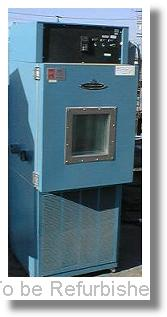 Used THERMOTRON EL-1200 Temperature Chambers