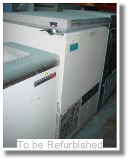 Image of VWR-REVCO-Freezer-Chest-Model-AB503C12 by LR Environmental  Equip.Co Inc.