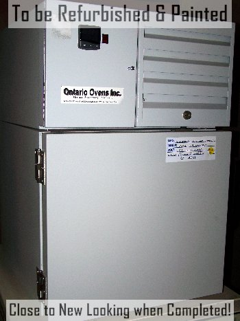 Image of SCIENTEMP-Freezer-Model-5703 by LR Environmental  Equip.Co Inc.