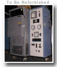 Used BLUE M 1002-3TPB-X88 Temperature Chambers