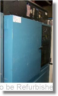 Used BLUE M BTN4-100C Temperature Chambers