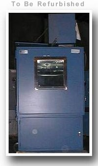 Used RUSSELLS RB27-2-2 Temperature Chambers