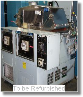 Used BLUE M LTB-ATS-2 Thermal Shock Chambers