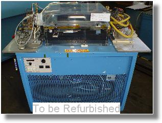 Used SIGMA TP1085MCA2 Temperature Chambers