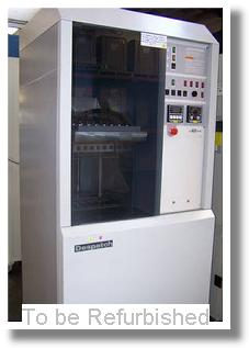 Used DESPATCH AUDITOR II Oven/ Batch Ovens