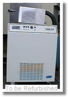 Used ESS MRTP650 Other Test Equipment