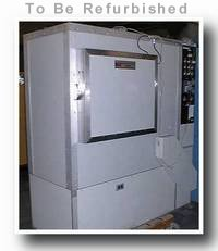 Used BLUE M 2100C-522125 Temperature Chambers