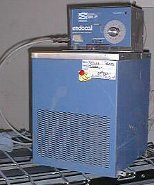 Used NESLAB ENDOCAL Other Test Equipment