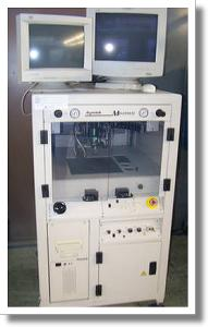 Used ASYMTEK Millenium System Other Test Equipment