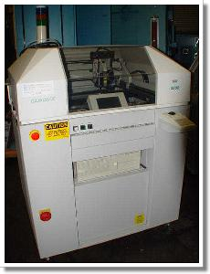 Used CAMALOT 2800 Other Test Equipment