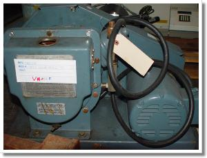 Used WELCH 1397 Vacuum Pumps