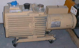 Used L AND H D-30 Vacuum Pumps