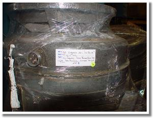 Used MB C-60 Vibration Systems