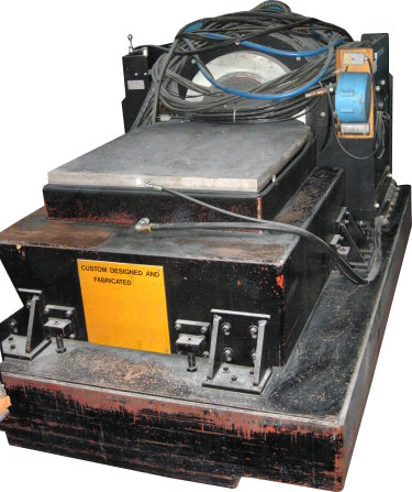 Used LING C-335 Vibration Systems/ Electrodynamic Vibration Systems