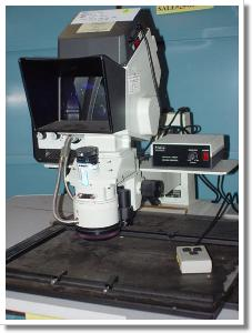 Used VISION ENGINEERING TS-4 Other Test Equipment
