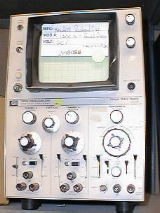 Used HEWLETT PACKARD 1200A Other Test Equipment