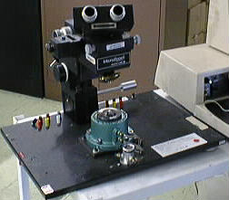 Used BAUSCH AND LOMB Microzoom Other Test Equipment